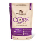 Core Cat Kitten Dry Curcan si Somon 300gr