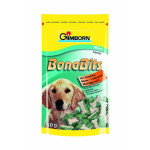 Recompensa caini Gimborn Dog Bonabits Mint 50 gr
