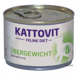 Kattovit Weight Control 175gr