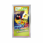 Nestor Papagal Mare Multivit 20 g