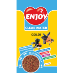 Hrana pentru Pesti Enjoy Goldi Mix Granule 250ml