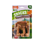 Snacks Turkey Flavor S 4buc/set 80g