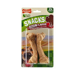 Snacks Bison Flavor M 2buc/set 96g