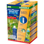 ​Dennerle Fertilizant Plante CO2 Set Bio 120