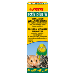 Bautura revitalizanta Sera Activ Plus W 50 ml