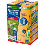 Set fertilizare acvariu Dennerle Bio CO2 60 Complete Set