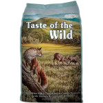 Hrana uscata pentru caini Taste of the Wild Appalachian Valley Small Breed 13 kg