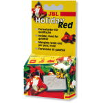 Jbl Holiday Red