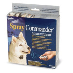 Zgarda antilatrat Multivet SPRAY COMMANDER