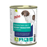 Hrana umeda pentru caini Prins Nature Care Diet Weight Reduction and Diabetic 400 g