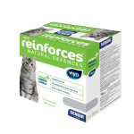 Viyo Reinforces Cat Senior 7X30ml