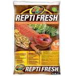 Zoomed Substrat Reptifresh Odour Eliminating 3.6kg