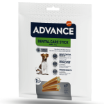 Recompense pentru caini Advance Dental Care Stick Mini 90 g