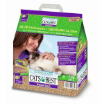 Asternut pentru litiera Cat's Best Nature Gold 10 L