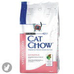 Cat Chow Special Care Sensitive 15 kg