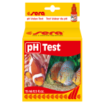 Test pentru apa Sera pH Test 15 ml