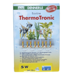 Incalzitor substrat Dennerle EcoLine ThermoTronic 5W pt 30-60l