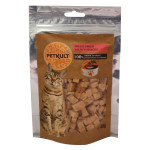 Recompensa Petkult Cat Snack Somon 40 gr
