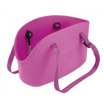 Geanta de Transport With Me Violet 43.5 x21.5 x27cm