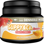 Hrana pentru pesti vivipari DENNERLE GUPPY & CO BOOSTER 100ml