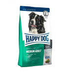 Hrana uscata pentru caini Happy Dog Supreme Fit & Well Medium Adult 12.5 kg