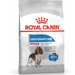 Hrana uscata pentru caini Royal Canin CCN Medium Light Weight Care 10 kg
