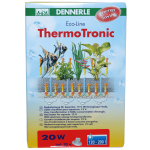 Incalzitor substrat Dennerle EcoLine ThermoTronic 20W pt 120-200l