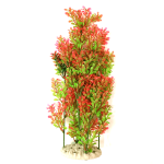 Jeneca planta decor acvariu RED&GREEN GRASS 50cm