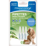 Francodex Pipeta Antiparazitara Caine 2 ml x3buc/blister