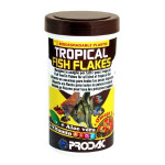 Hrana pentru pesti Prodac Tropical Fish Flakes 100 ml