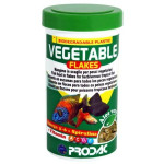 Hrana pentru pesti Prodac Vegetable Flakes 100 ml