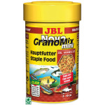 Jbl Novo Grano Mix Mini Refill 100ml