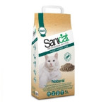 Sanicat Asternut Natural Organic 5L