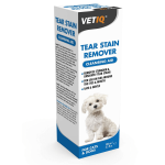 Solutie inlaturare pete Vetiq Tear Stain Remover 100ml