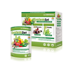 Fertilizant pentru Plante Dennerle Perfect Plant System Set - 800L