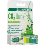 Solutie testare apa DENNERLE CO2 QUICK TEST