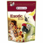 Parrots Exotic Fruit Mix 600 gr