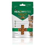 Recompensa pentru pisici VETIQ SNACK KITTEN GROWTH SUPPORT 65gr