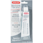 Zolux Silicon Transparent 80ml