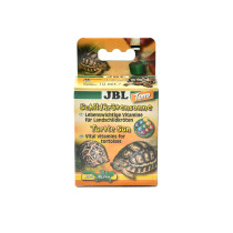 Jbl Turtle Sun Terra For Tortoises 10 Ml
