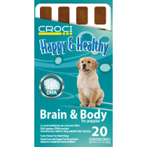 Snack Caini H&H Brain &Body 40Gr
