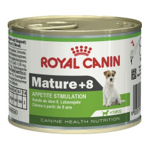 Royal Canin Mini Mature +8 Can 195gr
