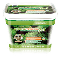 Substrat Dennerle DeponitMix Professional 9in1 2.4 kg