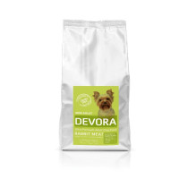 Devora Grain Free Mini Adult cu Iepure 4kg