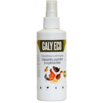 Galy Eco Spray Antiparazitar Pasari 100ml