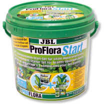 Ingrasamant JBL Proflora Start Set