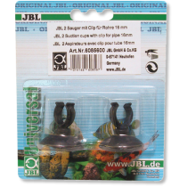 Jbl Universal Suction Cup W. Clip (16Mm)