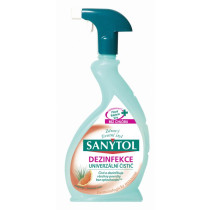 Sanytol Dezinfectant Grapefruit Spray 500ml