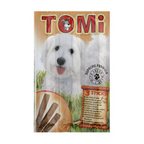 Tomi Snack Dog Curcan 3 buc/set