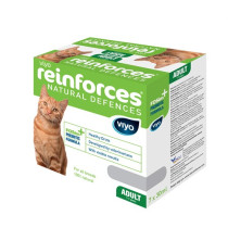 Viyo Reinforces Cat Adult 7X30ml